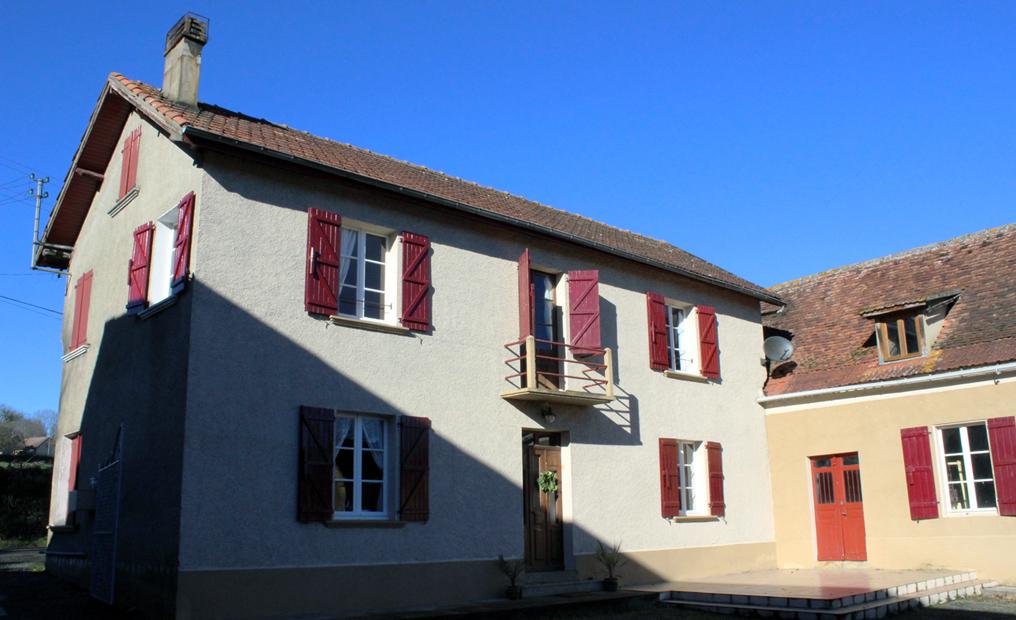 About Maison Lajus